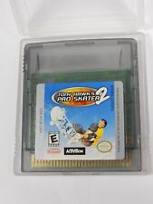 Tony Hawk's Pro Skater 2 (Nintendo Game Boy Color, 2000) CARTRIDGE ONLY