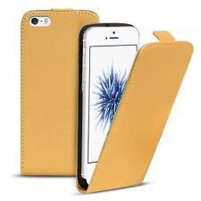 Slim Flip Funda Cubierta apple IPHONE 5c Protectora Móvil Plegable Bolsa