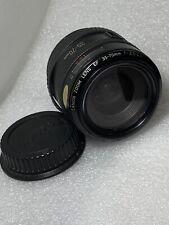 Canon EF 35-70mm f/3.5-4.5 lens for EOS 3 A2 Elan Rebel T7 T6 70D 90D 5D 6D 7D