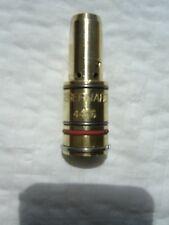 New Bernard 1-2-3 combo pack 1- diffuser head, 2- nozzles, 3- contact tips