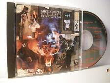 ALICE COOPER - 1 CD - THE LAST TEMPTATION  -  (PP28)