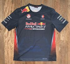 Red Bull Racing Australia Holden Shirt Star Mens Small Official Team Merchandise
