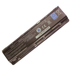 Battery for Toshiba Satellite C40 C45 C50D C50T C55 C55T C70 C75 PA5109U-1BRS