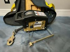 Dbi Sala Salalift Ii Winch Safety Confined Space System 120 Ft 8102007