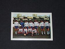 165 I.A. AKRANES ISLANDE ISLAND C2 FOOTBALL BENJAMIN EUROPE 1980 PANINI