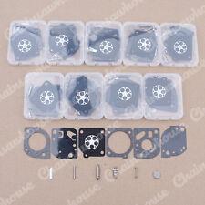 Carburetor Repair Kits Fit Homelite C300 BC800 BC900 BC1200 BC1600 Ryobi RY70103