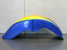 G HONDA SHADOW ACE 750 CD 1999 OEM  FRONT FENDER