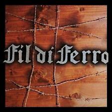 FIL DI FERRO-same (NEW * Limousine REMASTERED * ITA HEAVY METAL Classic * Judas Priest)