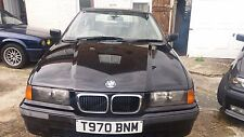 BMW 316i compact spares or repair track drift project you can fit  6 v8 or v12