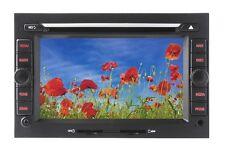 """Peugeot Media Station TFT-LCD Navigation DVD Receiver ecran 7"""""""
