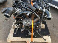 RANGE Rover Vogue L322 4.4 TDV8 MOTORE DIESEL COMPLETO