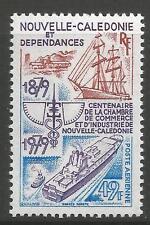 NEW CALEDONIA. 1979. Chamber of Commerce Commem. SG: 613. Mint Never Hinged.