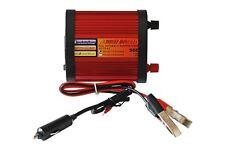500W Battery Power Converter Inverter Charger Adapter DC 12V to AC 220V /1842