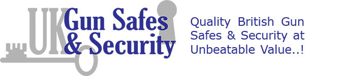 UK Gun Safes & Security