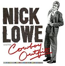 Nick Lowe - Nick Lowe And His Cowboy Outfit [New CD] Digipack Packaging