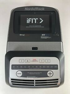 NEW NordicTrack iFIT Display Console for Commercial VR25 Exercise Bike NTEX89918