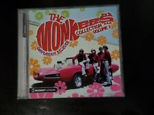 CD ALBUM - THE MONKEES - COLLECTION
