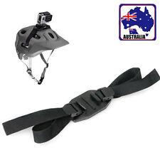 GoPro Helmet Strap Mount Adapter For Safty Go Pro Hero1/2/3 AEE Serie OBPRO5501