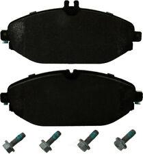 Disc Brake Pad Set-Textar Front WD Express 520 17940 375