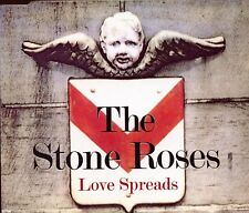 The Stone Roses / Love Spreads