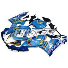 Fairings for Suzuki GSXR1000 2005 2006 Bodywork K5 05 06 Cowlings Blue Body Kits