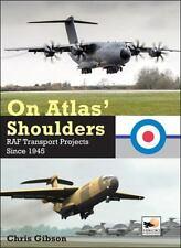 ON ATLAS' SHOULDERS - GIBSON, CHRIS - NEW HARDCOVER BOOK