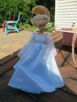 DISNEY Cinderella LIMITED EDITION Porcelain Doll Knickerbocker