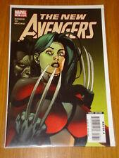 NEW AVENGERS #36 MARVEL COMIC NEAR MINT CONDITION JANUARY 2008