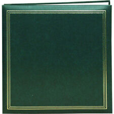 Pioneer SB-700 Scrapbook Hunter Green (Same Shipping Any Qty)