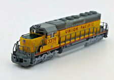 Kato N scale EMD SD40-2 Snoot Union Pacific #3379