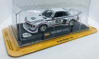 World Racing Car Collection 1/43 BMW 3.5 CLS 1975