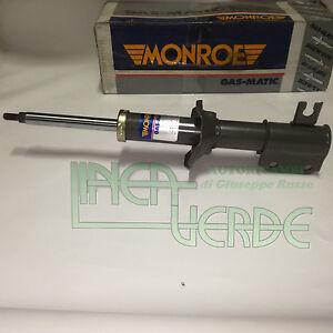 Amortiguador Delantero A Gas Mazda 121 MONROE 16166 Para DA9734700