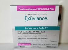 Exuviance Performance Peel AP25 25% Professional Level AHA/PHA BLEND SAMPLE