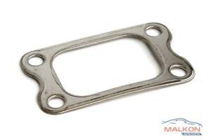 Genuine Nissan Turbo Inlet Gasket Manifold to Turbo Skyline R32 R33 R34 RB25DET
