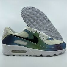 Nike Air Max 90 Bubble Pack White CT5066-100 Mens Size 9 New