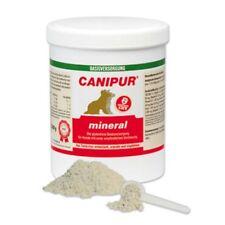 (22,45?/1kg) CANIPUR Mineral 1000g Hund Vitamine Mineralstoffe Spurenelemente