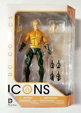 """DC Collectibles Icons Aquaman 6"""" Action Figure"""