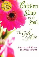 Chicken Soup for the Soul - The Gift of Love (DVD, 2007) ***NEW***