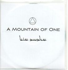 (AA283) A Mountain Of One, Lie Awake - DJ CD