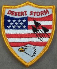 United States Air Force Patch Desert Storm