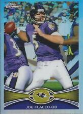 2012 Topps Joe Flacco #165 Football Card