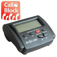 CT-CID803 Caller ID Box Call Blocker Call ID for Fixed Telephone 1500 Capacity