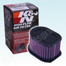 K&N Sportluftfilter für Kawasaki Z750 Z1000 K&N Luftfilter KA-1003