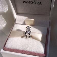 Genuine Pandora LABRADOR Dog Puppy Charm Silver Authentic