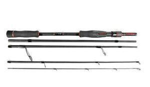 KORUM SNAPPER CULT TRAVEL JIG ROD 7ft - 5 PIECES - PREDATORY FISHING