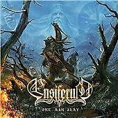 "Ensiferum ""One Man Army"" (2015) New and Sealed. CD"