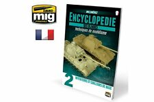 AMMO OF MIG A.MIG-6171 Encyclopédie Techniques Modelisme Des Blindés VOL.2 FR