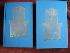 George RR Martin - A GAME OF THRONES- 1st thus Bantam Slipcased Edt.