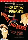 What! No Beer? [New DVD] Rmst