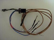 Ford EF EL Trip Computer Wiring Conversion Harness - suits GLi, Futura XR6 XR8